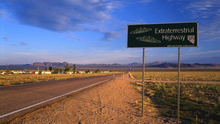 et highway area 51