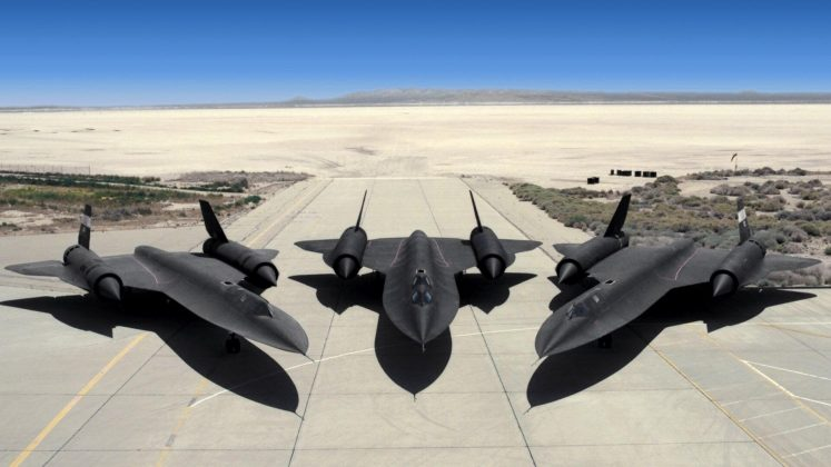 area 51 blackbird