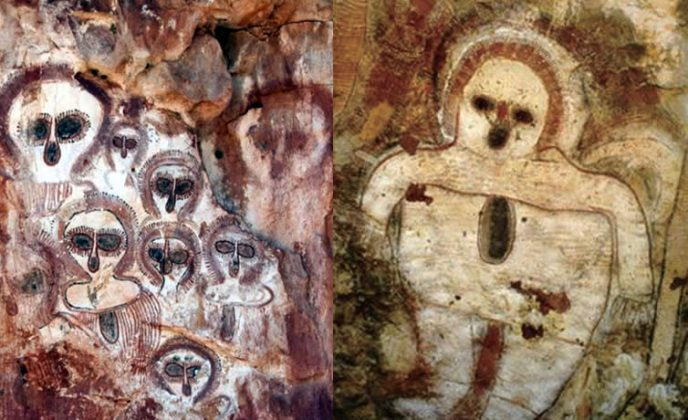 ufos in ancient paintings conspiracy podcast 432