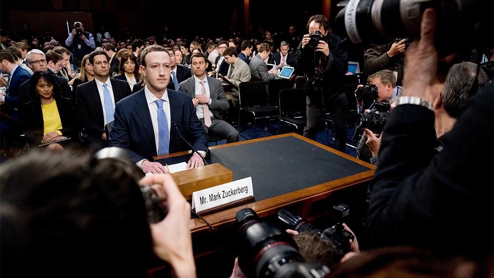 mark zuckerberg questioned by congress - social media censorship