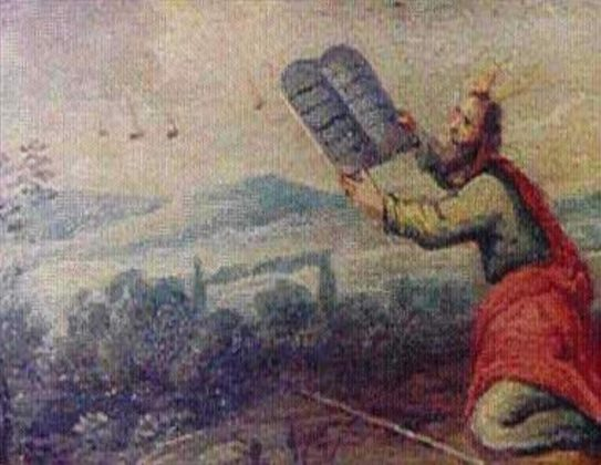 ufos in ancient paintings conspiracy podcast 5