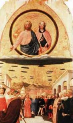 ufos in ancient paintings 2