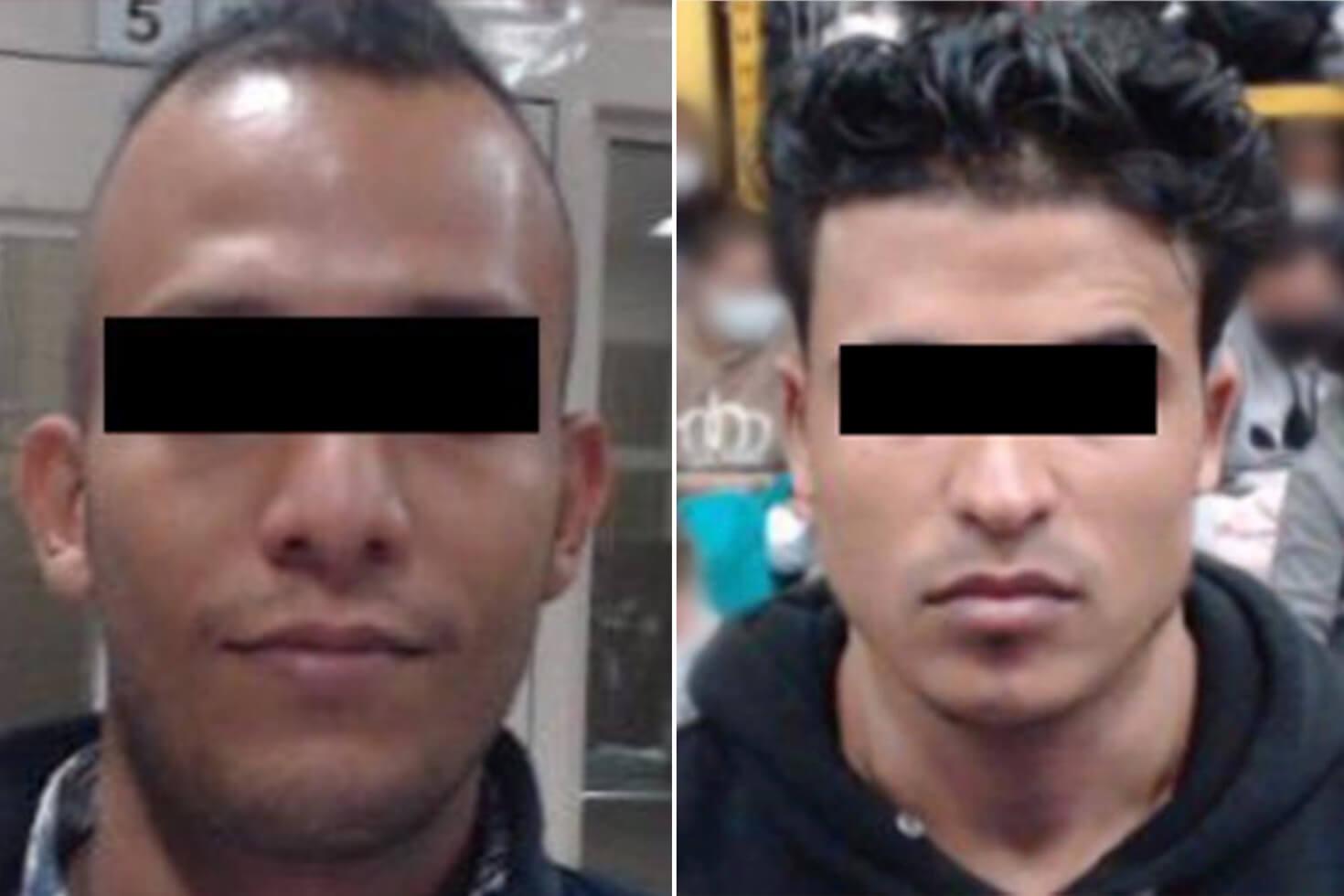 us border arrest terrorist's