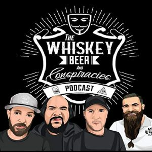 whiskey and beer conspiracies podcast